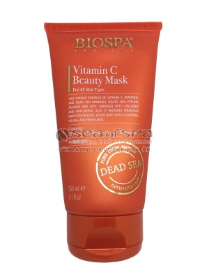 Maska s Vitaminem C  150ml
